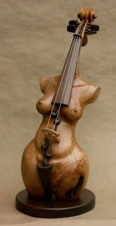 Whoa! Beautiful Sculpture Avant Gard!