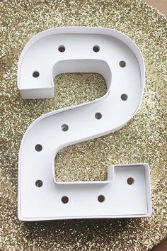Studded Cutout Alphabet w Numbers Cutting Dies Capital Letters Dots Marquee