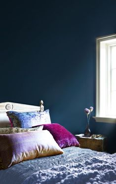 Benjamin Moore's New Luxe Paint Line Is What Designers Have Been Waiting For
