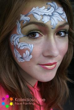 Face Painting Gallery |