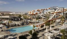 Vacanta de Revelion 2018 in Sharm El Sheikh din Egipt la Hotel Coral Sea Water World de 5 stele cu All Inclusive Sharm El Sheikh, New Year Holidays, All Inclusive, Beautiful Places, Coral, Sea, Water, Outdoor Decor, Gripe Water