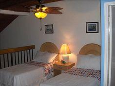 $169 Upstairs Bedroom