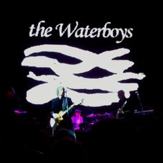 The Waterboys en Kapital