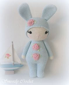 ✣ Rose Bunny ✣