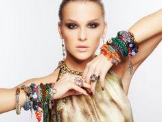 Jewelry,earings, bracelet, rings, neackles