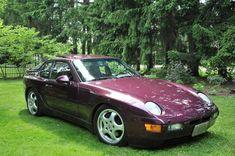 Pelican Parts Forums - View Single Post - 1992 Porsche 968 Porsche 924s, Supercars, Vintage Cars, Dream Cars, Truck, Racing, Autos, Automobile, Running