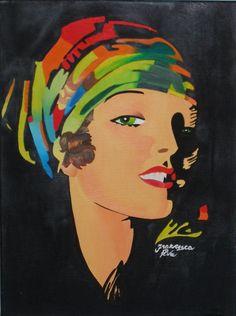 Rolf Armstrong copia Francesca Piva https://www.facebook.com/Francesca-Piva-1518741268452199/