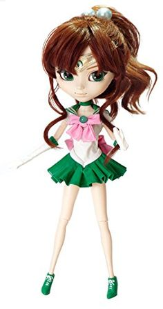 Pullip Sailor Jupiter (Sailor Jupiter) P-138 Sailor Moon http://www.amazon.com/dp/B00R3V1XAK/ref=cm_sw_r_pi_dp_B3UGwb1F16YWW