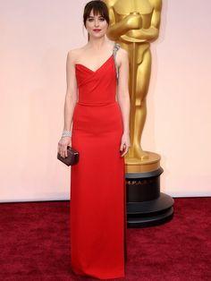 Os looks do Oscar 2015