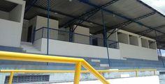 Estádio José Rocha: Situação é melhor ou blogueiros mentem? confira a verdade