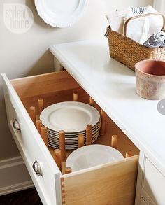 {bliss in the kitchen: architectural details}