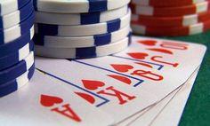Zona de Azar - Poker - El Sexo es bueno, pero el Poker dura más ...