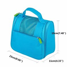 127ea0d4e2dc Woman Man Travel Must-Have Storage Bag Multifunction Cosmetic Bag - Newchic  Mobile. Toiletry