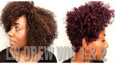 BeShe Drew Lace Front Wig I & II Haul + Giveaway|SAMSBEAUTY|BEAUTYCUTRIGHT