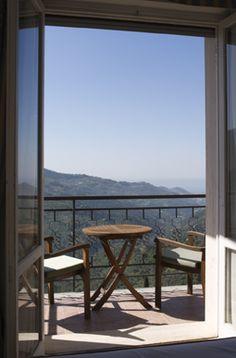 Apartments, Windows, Mediterranean Sea, Balcony, Ramen, Penthouses, Flats, Window