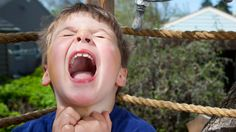 Disruptive mood dysregulation disorder (DMDD) is a new diagnosis for severe temper tantrums in children. Get some tips on how to tell normal temper tantrums from DMDD. Disruptive Mood Dysregulation Disorder, Kids Mental Health, Sensory Issues, Emotional Development, Character Development, Therapy Tools, Special Needs Kids, Sensory Processing, Learning Disabilities