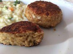 Haferflocken - Käse - Bratling, ein raffiniertes Rezept aus der Kategorie Gemüse. Bewertungen: 237. Durchschnitt: Ø 4,5.