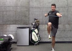Fitness Friday: The five-minute warm-up with Jordan Spieth's trainer - Golf Digest