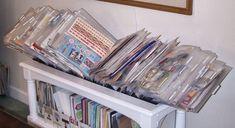 scrapbook sticker organizing ideas | Top Scrapbook Organization Tips | Scraps Of Mind