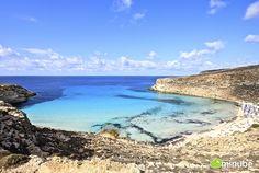 minube: The Mediterranean's 10 Best Hidden Beaches  Isola dei Conigli, Italy