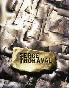 Collezioni Serge Thorava in vendita sullo store #etoilegioielli