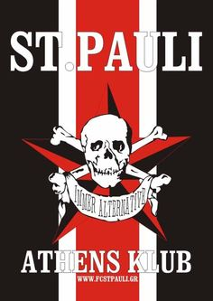 St. Pauli Athens Klub