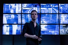 Star director Robert Icke's achingly compassionate take on 'Hamlet' (9 June)