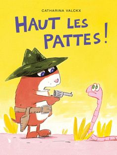 Haut les pattes Revolver, Woodland Critters, Bnf, Illustrations, Childrens Books, Pictures, Fictional Characters, Angst, Amazon Fr