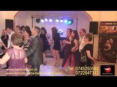 Formatie nunta-Colaj sarbe(Harmony Duo-Hotel Delmar Mamaia)