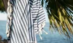 Authentic Turkish Towel | Beach Candy Turkish Towels | Turkish-T Exclusive!