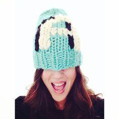 #shareyourknits #WATG #whistles #woolandthegang #knitting #beanie #saymyname #crazysexywool