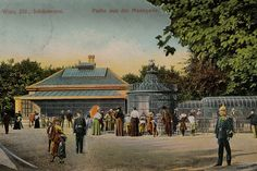 Geschichte – Tiergarten Schönbrunn