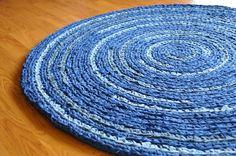 EKRA Custom Made Crochet Rug 3 feet 6 inches by ekra