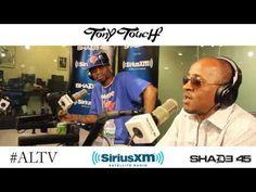 Video: Rock & Buckshot – Toca Tuesdays Freestyle | Nah Right