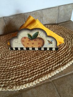 Pittura country nella mia cucina di campagna