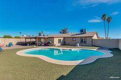 Open House Today, Sunday March 25th from 12-4pm.  5546 W GRANADA Road, Phoenix AZ 85035