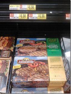 New coupon for Johnsonville Burgers!    http://www.groceryshopforfreeatthemart.com/2012/10/johnsonville-burgers-just-4-98-at-walmart/