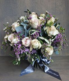 Wild Country Vintage Bouquet by Wild at heart ~ London