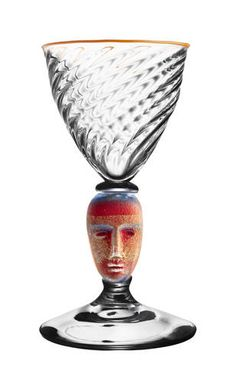 Head First Blue/G goblet