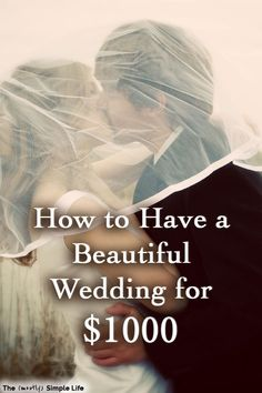 If you're planning a wedding on a budget, you're going to want to read these ideas! We got married for $1000 in a simple outdoor (beautiful) wedding! It was cheap, classy, and perfect. #wedding #weddingideas #weddingonabudget #onabudget #simplewedding #weddingday #weddingplanning Cheap Beach Wedding, Beach Wedding Hair, Beach Wedding Photos, Budget Wedding, Wedding Planning, Wedding Pictures, Wedding Photography Poses, Wedding Poses, Wedding Couples