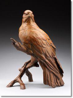 Sculptor:  Sandy Scott