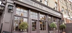 Best Bars and Pubs to Watch Football in London (and why they are) Football Pub, London Football, Watch Football, Dartmouth Park, London Pubs, Barnet, Cool Bars, Camden, Restaurant Bar