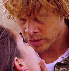 "Kensi and Deeks - NCIS Los Angeles 4x24 ""Descent""..."