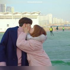 Weightlifting Fairy KBJ |EP.15| This kiss was adlib @heybiblee @skawngur Plot Kim Bok-Joo (Lee Sung-Kyung) is a promising collegiate female weightlifter. She has a bright personality and strong sense of justice. Meanwhile Jung Joon-Hyung (Nam Joo-Hyuk) is a collegiate swimmer plagued with numerous false start disqualifications. He is 21-years-old and has a free spirit. One day on campus Kim Bok-Joo bumps into Jung Joon-Hyung while he is riding his bicycle. Her face looks familiar to Jung…