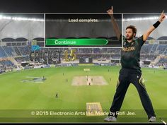 Icc Cricket Worldcup 2015 Pc Game Free Download - Games And Software & Learing Tips And Tricks