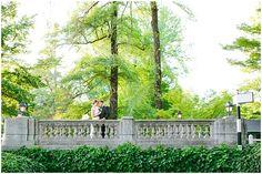 Lisa Maksoudian Photography: Raine and David (Beaulieu Garden