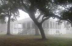 Beauvoir, the retirement home of Jefferson Davis.