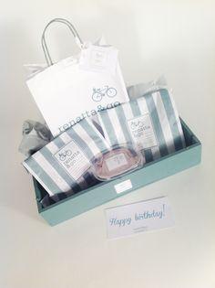 renatta and go Birthday gift