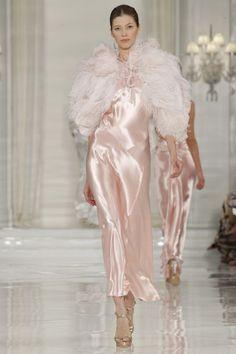Ralph Lauren RTW Spring 2012 – WWD Nice Dresses, Amazing Dresses, Fashion News, Ralph Lauren, Spring, Cute Dresses, Beautiful Dresses, Stunning Dresses