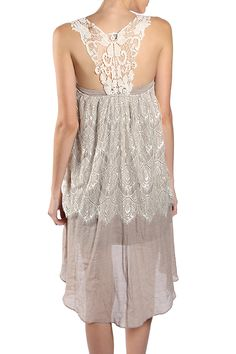 Steel The Show Lace Dress – Laney Lu's Boutique
